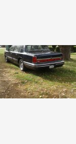 1990 Lincoln Town Car for sale 101058210