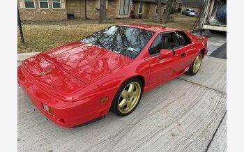 1990 Lotus Esprit SE for sale 101473379