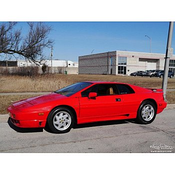 1990 Lotus Esprit for sale 101155248