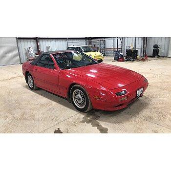 1990 Mazda RX-7 Convertible for sale 101132984