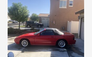 1990 Mazda RX-7 Convertible for sale 101432683