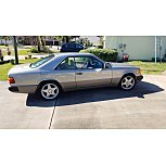 1990 Mercedes-Benz 300CE Coupe for sale 101432284