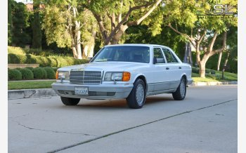 1990 Mercedes-Benz 300SE for sale 101229894