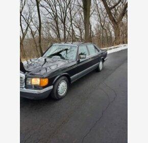 1990 Mercedes-Benz 300SE for sale 101278304