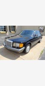 1990 Mercedes-Benz 300SE for sale 101339636