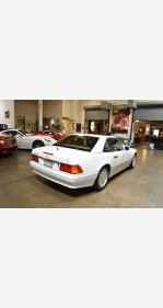 1990 Mercedes-Benz 300SL for sale 101185450