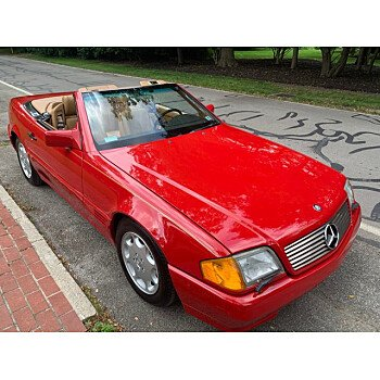 1990 Mercedes-Benz 300SL for sale 101357365