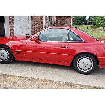 1990 Mercedes-Benz 500SL for sale 100998631