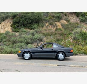 1990 Mercedes-Benz 500SL for sale 101126146