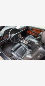 1990 Mercedes-Benz 560SEC for sale 101120405