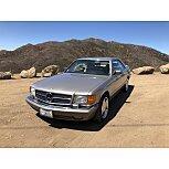 1990 Mercedes-Benz 560SEC for sale 101561631