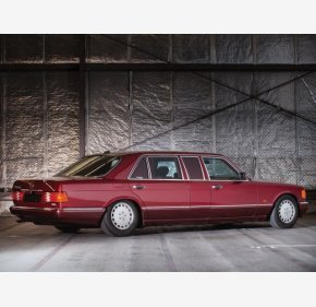 1990 Mercedes-Benz 560SEL for sale 101120472