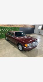 1990 Mercedes-Benz 560SEL for sale 101238095