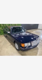 1990 Mercedes-Benz 560SEL for sale 101399354