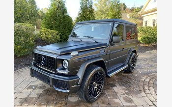 1990 Mercedes-Benz G Wagon for sale 101175899