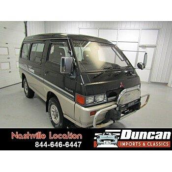 1990 Mitsubishi Delica for sale 101013648