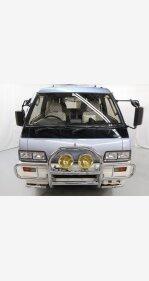 1990 Mitsubishi Delica for sale 101167199
