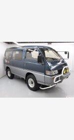 1990 Mitsubishi Delica for sale 101305557