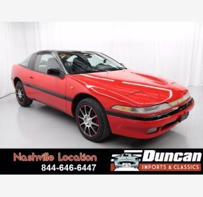 1990 Mitsubishi Eclipse for sale 101265690