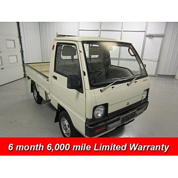 1990 Mitsubishi Minicab for sale 101013667
