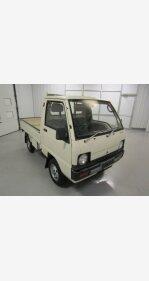 1990 Mitsubishi Minicab for sale 101013667