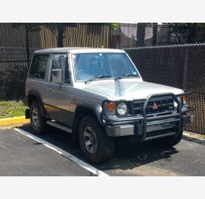1990 Mitsubishi Pajero for sale 101183232