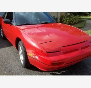 1990 Nissan 240SX for sale 101049091