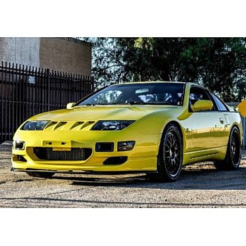 1990 Nissan 300ZX Hatchback for sale 100974509