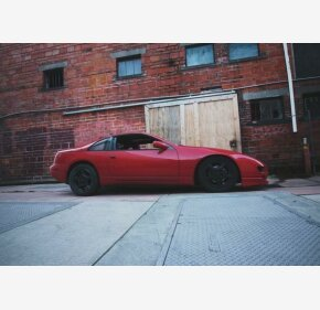 1990 Nissan 300ZX for sale 101090173