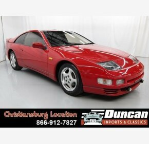 1990 Nissan 300ZX for sale 101125048