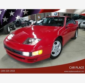 1990 Nissan 300ZX Twin Turbo Hatchback for sale 101127388