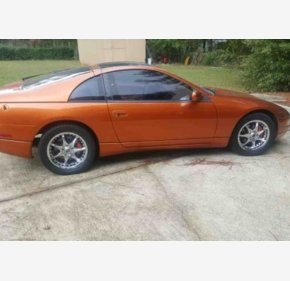 1990 Nissan 300ZX Hatchback for sale 101142375