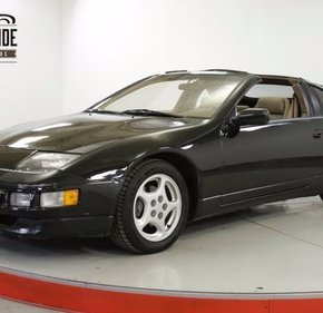 1990 Nissan 300ZX Hatchback for sale 101192854