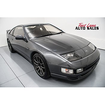 1990 Nissan 300ZX Twin Turbo Hatchback for sale 101204830