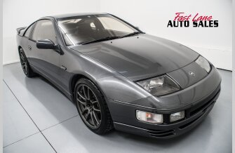1990 Nissan 300ZX Twin Turbo Hatchback for sale 101204830