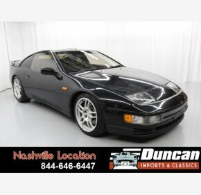 1990 Nissan 300ZX for sale 101231705