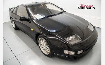1990 Nissan 300ZX Twin Turbo Hatchback for sale 101244322