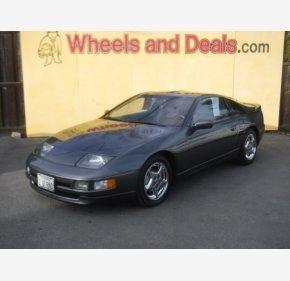 1990 Nissan 300ZX Hatchback for sale 101286877
