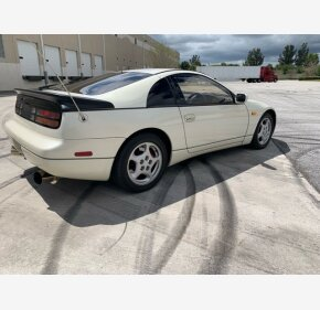 1990 Nissan 300ZX for sale 101304151