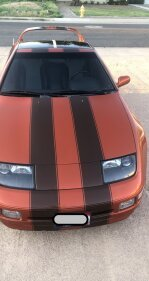 1990 Nissan 300ZX Hatchback for sale 101310448