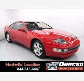 1990 Nissan 300ZX for sale 101332171