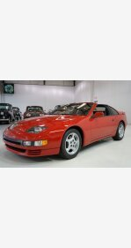 1990 Nissan 300ZX Twin Turbo Hatchback for sale 101391634