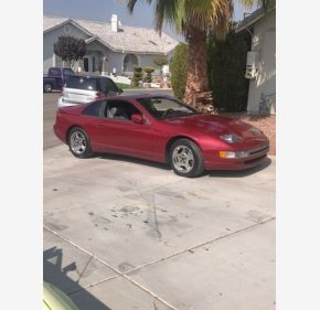 1990 Nissan 300ZX for sale 101411125
