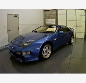 1990 Nissan 300ZX for sale 101432584