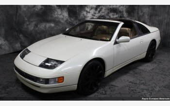 1990 Nissan 300ZX for sale 101548856