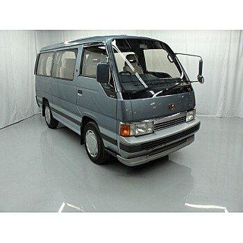 1990 Nissan Caravan for sale 101099741