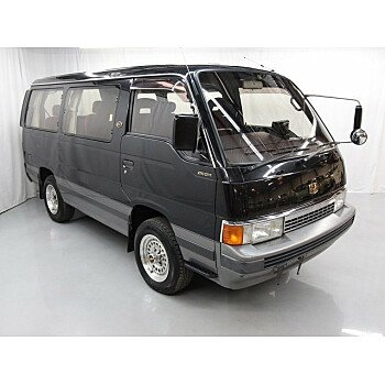 1990 Nissan Caravan for sale 101179327