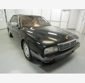 1990 Nissan Cima for sale 101013125