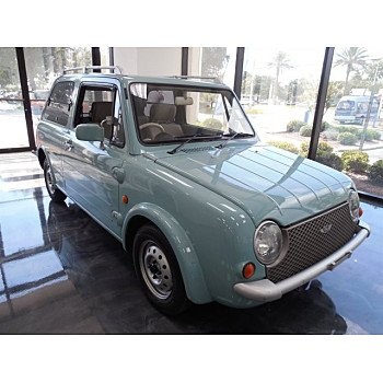 1990 Nissan Pao for sale 101001435
