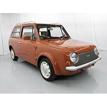 1990 Nissan Pao for sale 101150187